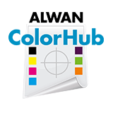 Alwan ColorHub in Version 6