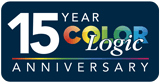 ColorLogic wird 15