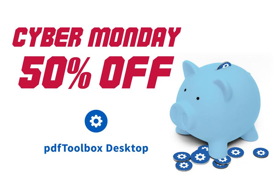 pdfToolbox 12 Cyber-Promo