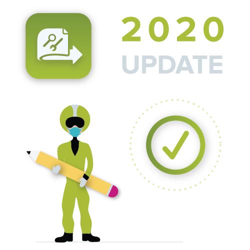 PitStop 2020 Upgrade