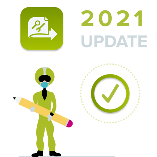 PitStop 2021 Update